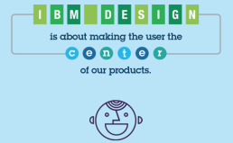 IBM Design making the user the center of our products